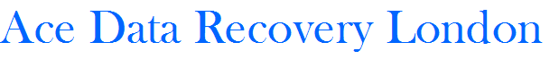Ace Data Recovery London logo